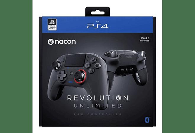 Control Nacon PS4 Pro V3