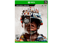 Call duty Cold War Xbox One Español