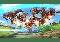 Hyrule Warriors Age of Calamity Nintendo Nuevo