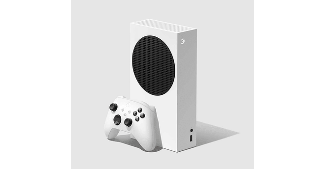 Xbox Series S 512Gb nueva Digital