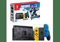 Nintendo Switch Ed Fortnite (SIN CÓDIGO)