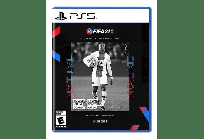 Juego Ps5 Fifa 21