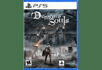 Demons Souls Juego Demons Souls Playstation 5 Fisico