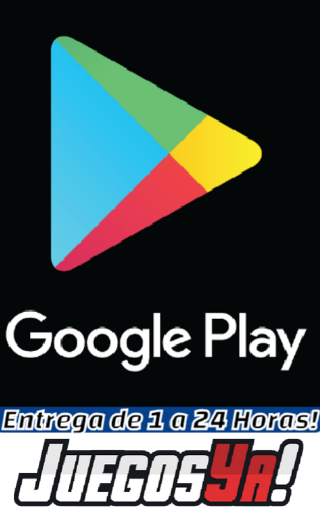 Google Play 20usd USA cuenta Estados Unidos
