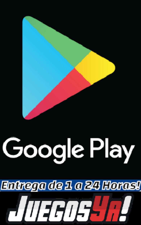 Google Play 20usd USA cuenta Estados Unidos