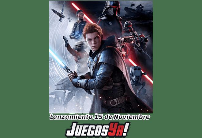 Star Wars Jedi PS4