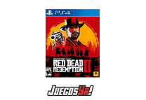 Red Dead Redemption 2 PS4 o Xbox One Nuevo