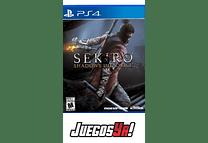 Sekyro Shadow Nuevo