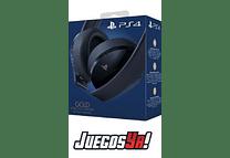 Diadema Gold Inalambrica PS4 Traslucida x Encargo 20 días