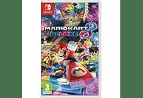 Mario Kart 8 nuevo nintendo switch