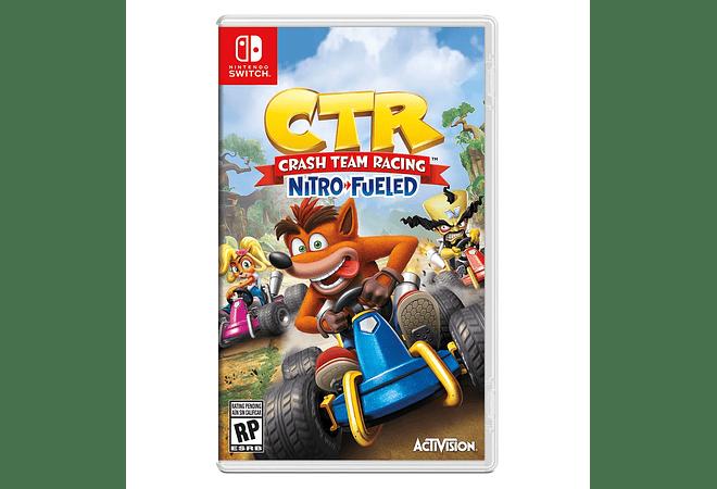 Crash Team Racing Nintendo Switch