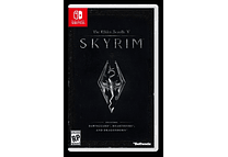 The Elder Skroll Skyrim Nintendo switch nuevo