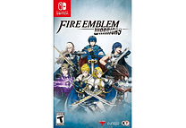 Fire emblem Warrior Switch Nuevo