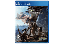 Monster Hunter Ps4 Nuevo