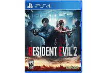 Resident Evil 2 Remake PS4 nuevo