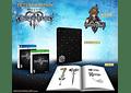 Kingdom Hearts 3 PS4 Ed Deluxe nuevo