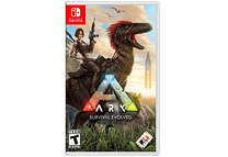 Ark Evolve Nintendo Switch Nuevo
