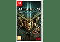 Diablo III Eternal Collection Nintendo Switch Nuevo
