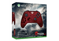 control xbox one S ED GEARS OF WAR