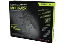 MODPACK FPS DOMINATOR XBOX ONE (Paletas por cable) demora 20 dias