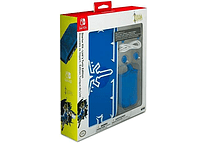Estuche Starter Kit ZELDA AZUL N. SWITCH