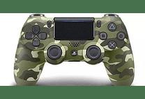 Control Ps4 Dualshock 4 Camuflado Verde militar ORIGINAL