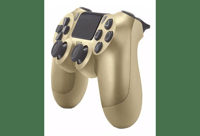 Control Ps4 Dualshock 4 Gold Dorado ORIGINAL