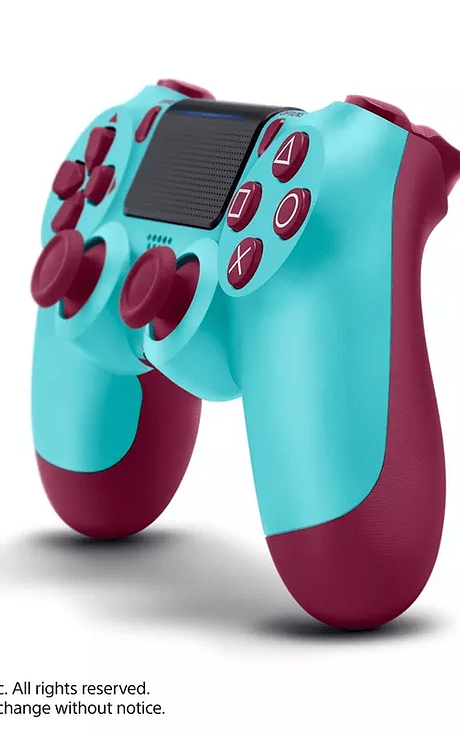 Control Blue Berry PS4 USADO