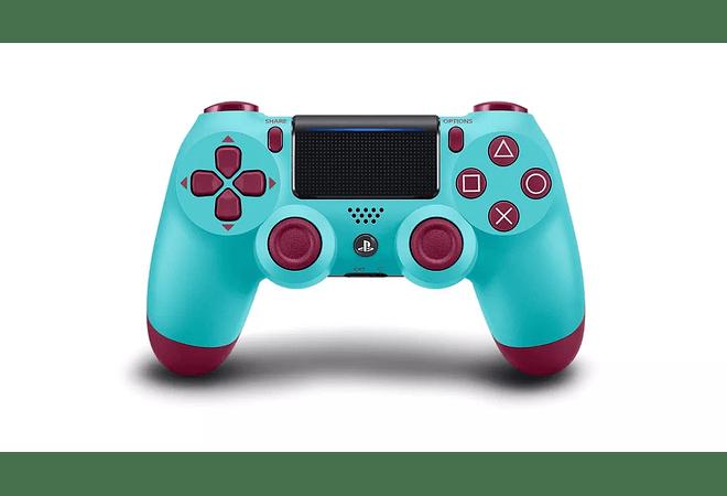 Control Blue Berry v2 PS4 nuevo original
