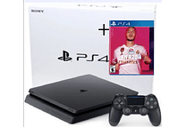 PS4 slim 1tb con Fifa 20 nueva