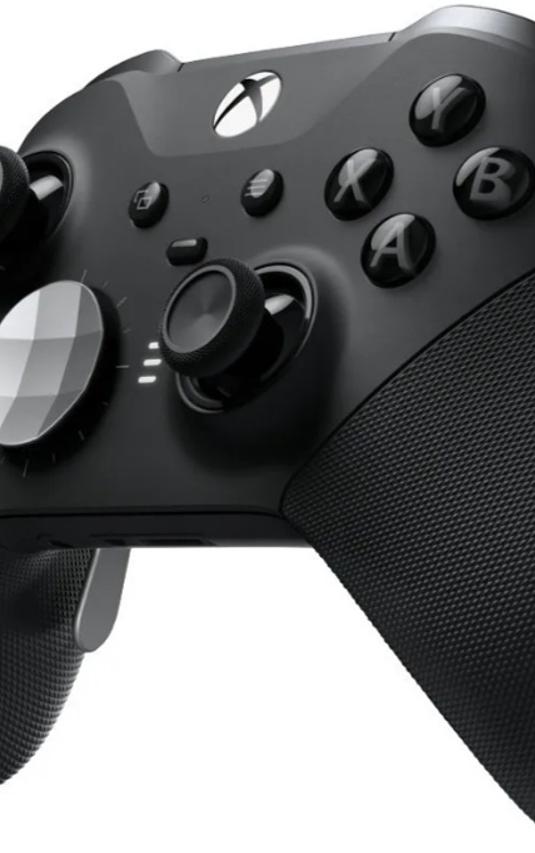 Control elite 2 Xbox one Negro