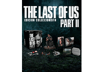 The Last of Us parte 2 Edición Coleccionista Disponible!!