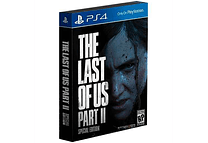 The Last of Us Parte 2 Edición Especial Disponible!!