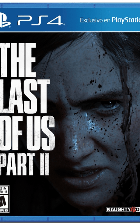 The Last of US 2 ps4 Estándar Disponible!!
