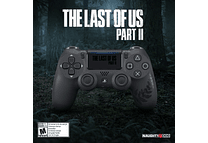 Control PS4 Dualshock 4 Edición The last of us part II Disponible!!