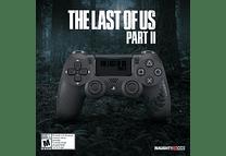 Control PS4 Dualshock 4 Edición The last of us part II Disponible!!