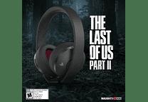 Diadema Gold Wireless Headset PS4 Edición The last of us part II Disponible!!