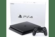 PS4 Slim 1Tb Nueva sin juegos