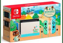 Nintendo switch Ed Animal Crossing sin juego x encargo