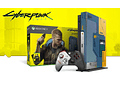 Xbox one X Cyberpunk 2077 Disponible!!