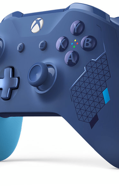 Control Sport Blue Xone