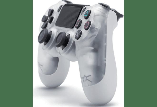 Control Crystal PS4 v2