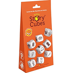 STORY CUBES CLASICO