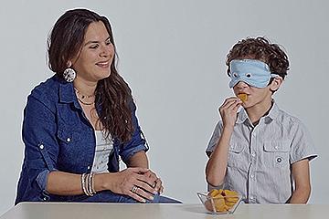 ¿Qué comen nuestros niños?