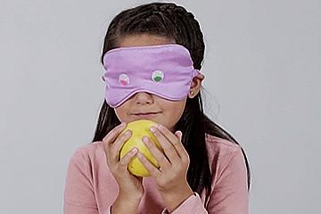 Obesidad infantil: niños chilenos no reconocen las frutas pero sí la chatarra