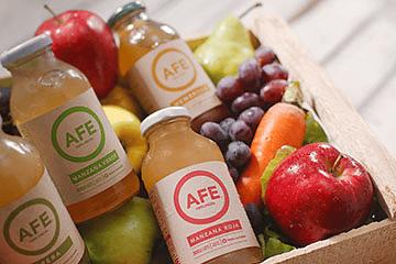 AFE y el camino del emprendimiento