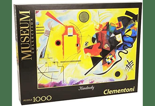 Puzzle 1000 Piezas -