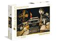 Puzzle 500 Piezas - Máquina de Escribir