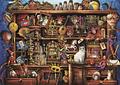 Puzzle 1000 Piezas - Ye Old Shoppe
