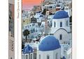 Puzzle 1000 Piezas - Santorini